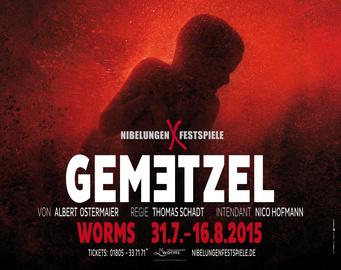 Nibelungen-Festspiele Worms