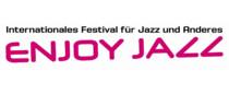 Enjoy Jazz - Internationales Festival für Jazz und Anderes