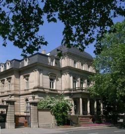 Deutsch-Amerikanisches Institut Heidelberg (DAI)