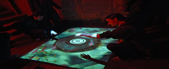 B-Seite - Festival für visuelle Kunst und Jetztkultur