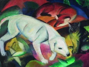(Wieder-)Entdecken – Die Kunsthalle Mannheim 1933 bis 1945 und die Folgen